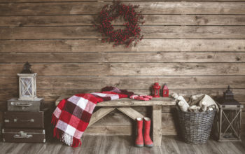 A Christmas Decor Wishlist